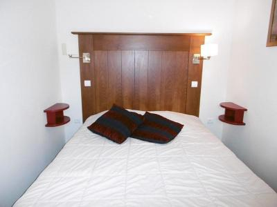 Vacances en montagne Appartement 3 pièces 7 personnes (101) - Résidence le Montsoleil - La Plagne - Chambre