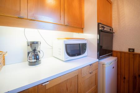 Vacances en montagne Appartement 2 pièces 5 personnes (010) - Résidence le Morel - Valmorel