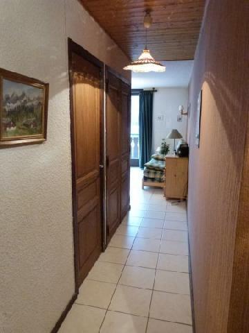 Vacances en montagne Appartement 2 pièces 4 personnes (156) - Résidence le Moulin - Châtel
