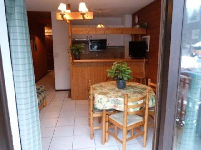 Vacances en montagne Appartement 2 pièces 4 personnes (156) - Résidence le Moulin - Châtel - Logement