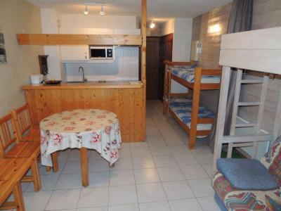 Location Châtel : Residence Le Moulin été