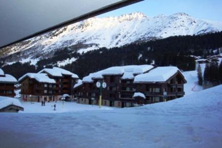 Vacances en montagne Appartement 2 pièces 4 personnes (002) - Résidence le Mucillon - Valmorel