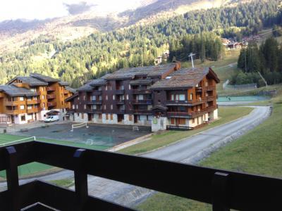 Vacances en montagne Résidence le Mucillon - Valmorel