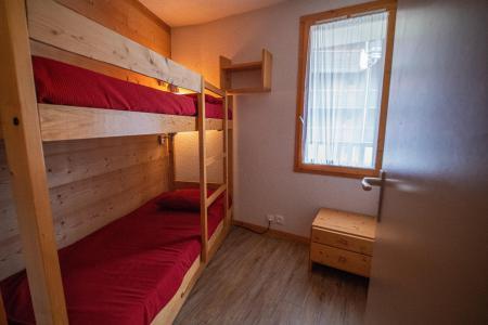 Vacances en montagne Appartement 3 pièces 6 personnes (021) - Résidence le Mucillon - Valmorel