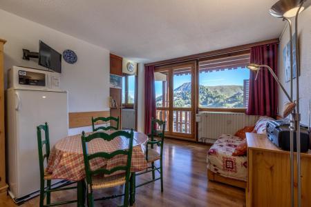 Vacances en montagne Appartement 2 pièces 4 personnes (21) - Résidence le Mustag - La Plagne