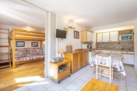 Vacances en montagne Appartement 2 pièces 5 personnes (16) - Résidence le Mustag - La Plagne