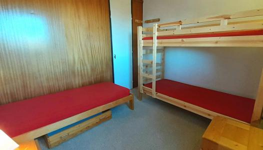 Vacances en montagne Appartement 3 pièces 6 personnes (R4) - Résidence le Mustag - La Plagne