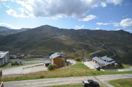 Vacances en montagne Résidence le Nécou - Les Menuires