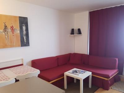 Vacances en montagne Appartement 2 pièces 4 personnes (312) - Résidence le Nécou - Les Menuires