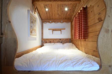 Vacances en montagne Studio 4 personnes (718) - Résidence le Nécou - Les Menuires