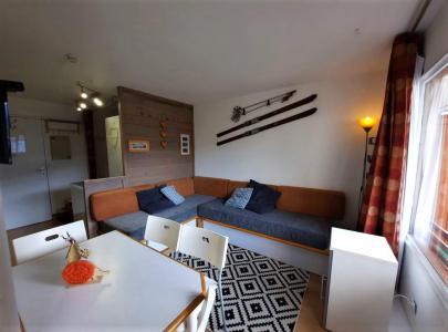 Vacances en montagne Appartement 2 pièces 4 personnes (311) - Résidence le Nécou - Les Menuires - Logement