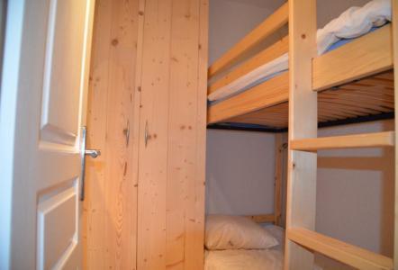Vacances en montagne Appartement 2 pièces 4 personnes (312) - Résidence le Nécou - Les Menuires - Logement