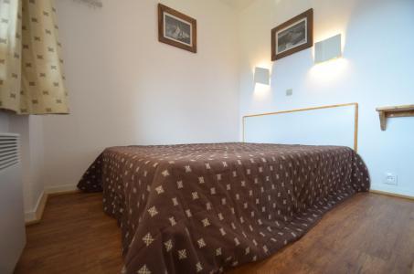 Vacances en montagne Appartement 2 pièces 4 personnes (611) - Résidence le Nécou - Les Menuires - Chambre