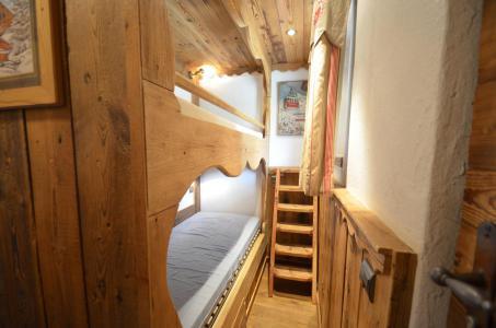 Vacances en montagne Studio 4 personnes (718) - Résidence le Nécou - Les Menuires - Chambre