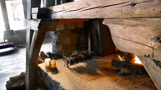 Vacances en montagne Résidence le Névada - Tignes -
