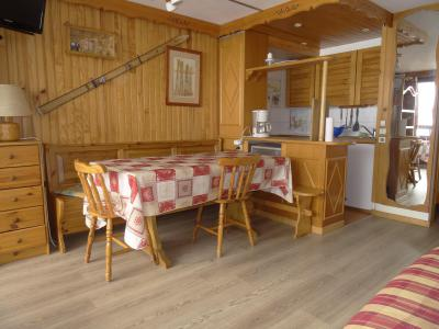 Vacances en montagne Studio 5 personnes (706) - Résidence le Palafour - Tignes