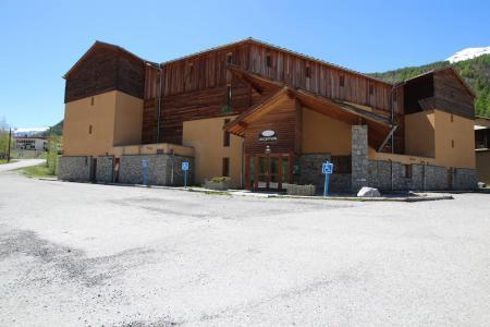 Vacances en montagne Appartement 2 pièces cabine 6 personnes (42) - Résidence le Palatin - Pelvoux