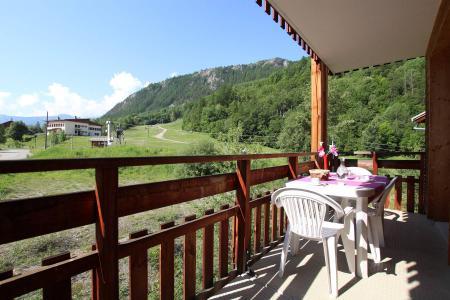 Vacances en montagne Appartement 2 pièces cabine 6 personnes (46) - Résidence le Palatin - Pelvoux