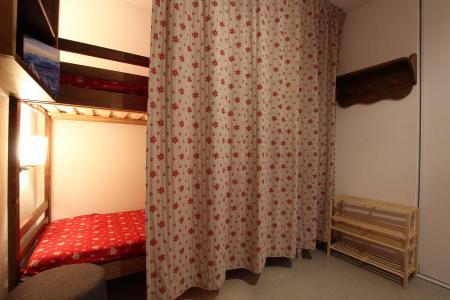 Vacances en montagne Appartement 2 pièces coin montagne 6 personnes (19) - Résidence le Palatin - Pelvoux - Coin nuit