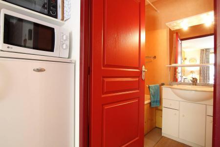 Vacances en montagne Appartement 2 pièces coin montagne 6 personnes (19) - Résidence le Palatin - Pelvoux - Salle de bains