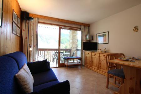 Holiday in mountain resort 2 room apartment 4 people (ATR101) - Résidence le Paradis Latin - Montgenèvre - Accommodation