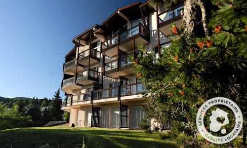 Location à Font Romeu, Résidence le Pédrou - Maeva Home