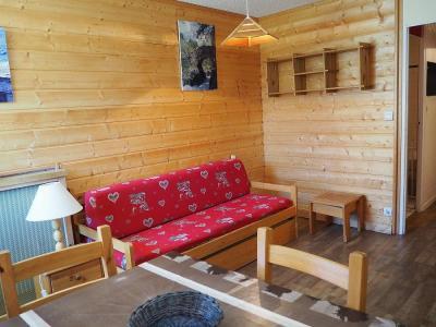 Vacances en montagne Studio 3 personnes (45) - Résidence le Pelvoux - Les Menuires - Logement