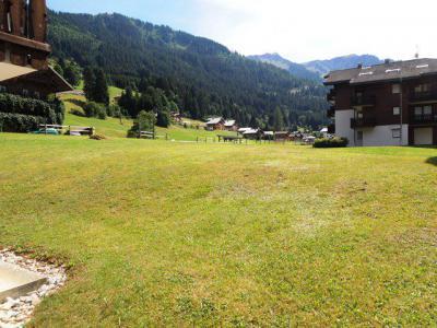 Vacances en montagne Studio coin montagne 4 personnes (C1) - Résidence le Perce-Neige - Châtel