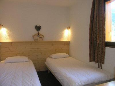 Vacances en montagne Appartement 2 pièces 6 personnes (A2) - Résidence le Pétaru - Méribel