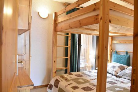 Vacances en montagne Appartement duplex 2 pièces 6 personnes (85) - Résidence le Pétaru - Méribel