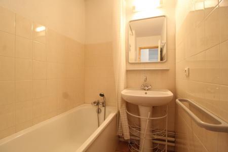 Holiday in mountain resort 2 room apartment 4 people (17) - Résidence le Petit Mont Cenis - Termignon-la-Vanoise - Bathroom