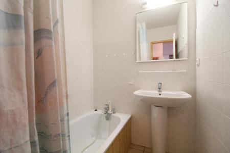 Holiday in mountain resort 2 room apartment 4 people (20) - Résidence le Petit Mont Cenis - Termignon-la-Vanoise - Bathroom