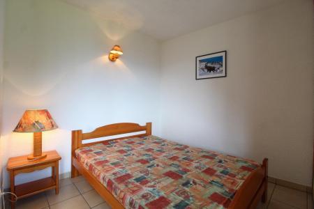 Holiday in mountain resort 2 room apartment sleeping corner 6 people (7) - Résidence le Petit Mont Cenis - Termignon-la-Vanoise - Bedroom