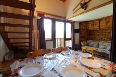 Holiday in mountain resort 3 room duplex apartment 8 people (32) - Résidence le Petit Mont Cenis - Termignon-la-Vanoise - Accommodation