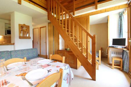 Vacances en montagne Appartement 2 pièces mezzanine 5 personnes (31) - Résidence le Petit Mont Cenis - Termignon-la-Vanoise