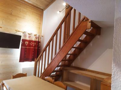Vacances en montagne Appartement 3 pièces mezzanine 7 personnes (31) - Résidence le Petit Mont Cenis - Termignon-la-Vanoise