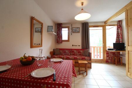 Vacances en montagne Appartement 2 pièces 4 personnes (24) - Résidence le Petit Mont Cenis - Termignon-la-Vanoise - Salle à manger