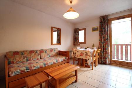 Vacances en montagne Appartement 2 pièces 4 personnes (8) - Résidence le Petit Mont Cenis - Termignon-la-Vanoise - Séjour