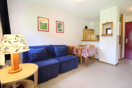 Vacances en montagne Appartement 2 pièces 4 personnes (A021) - Résidence le Petit Mont Cenis - Termignon-la-Vanoise - Logement