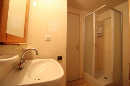 Vacances en montagne Appartement 2 pièces mezzanine 6 personnes (26) - Résidence le Petit Mont Cenis - Termignon-la-Vanoise - Douche