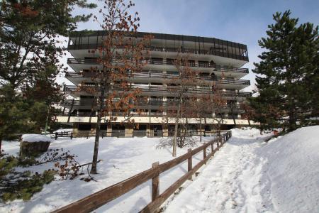 Location Serre Chevalier : Résidence le Pic Blanc hiver