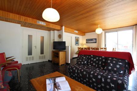 Vacances en montagne Appartement 3 pièces 8 personnes (0515) - Résidence le Pic Blanc - Serre Chevalier