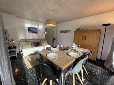 Vacances en montagne Appartement 3 pièces 6 personnes (0210) - Résidence le Pic Blanc - Serre Chevalier