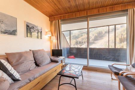 Vacances en montagne Appartement 3 pièces 7 personnes (0610) - Résidence le Pic Blanc - Serre Chevalier