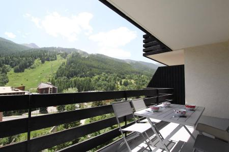 Verhuur zomer Résidence le Pic Blanc