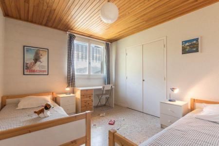 Vacances en montagne Appartement 4 pièces 8 personnes (0415) - Résidence le Pic Blanc - Serre Chevalier - Chambre