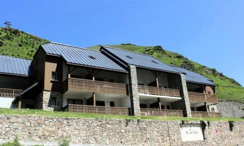 Аренда на лыжном курорте Résidence le Pic du Midi - Maeva Home - Barèges/La Mongie - летом под открытым небом
