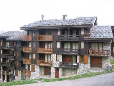 Location au ski Appartement 2 pièces 5 personnes (013) - Résidence le Pierrafort - Valmorel - Extérieur été