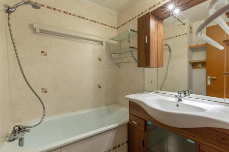Vacances en montagne Appartement 2 pièces 5 personnes (004) - Résidence le Pierrafort - Valmorel