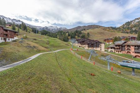 Vacances en montagne Appartement 2 pièces 6 personnes (049) - Résidence le Pierrafort - Valmorel
